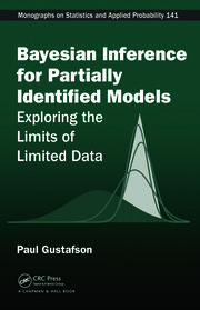Bayesian Inference for Partially Identified Models: Exploring the Limits of Limited Data