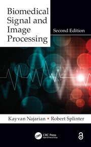 Biomedical Signal & Image Processing 2ed - 1st Edition book cover