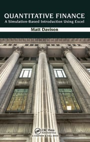 Featured Title - Quantitative Finance: Simulation-Based Intro - 1st Edition book cover