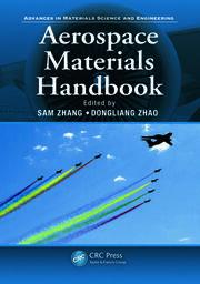 Aerospace Materials Handbook - 1st Edition book cover