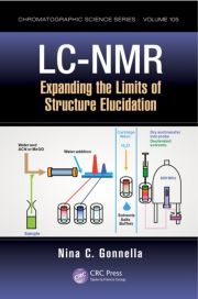 LC-NMR: Expanding the Limits of Structure Elucidation