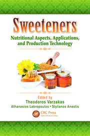 Sweeteners Nutritional Aspects, Applications, and Production