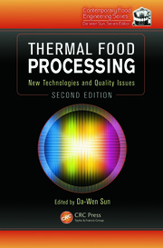 Thermal Food Proc New Tech & Quality Issues 2e