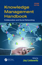 Knowledge Management Handbook, 2nd Ed - 1st Edition book cover