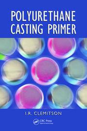 Polyurethane Casting Primer - 1st Edition book cover