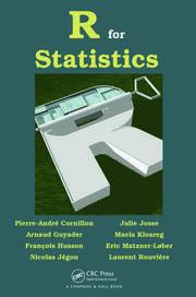R for Statistics