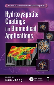 Hydroxyapatite Coatings for Biomedical Applications - 1st Edition book cover