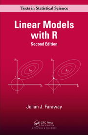 Pdf] linear models with r, second edition (chapman hall/crc texts.