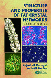 Structure and Properties of Fat Crystal Networks