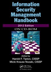 Information Security Management Handbook, 2012 CD-ROM