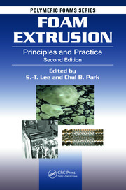 Foam Extrusion: Principles and Practice, Second Edition