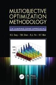 Multiobjective Optimization Methodology: A Jumping Gene Approach