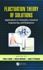 Featured Title - Fluctuation Theory of Solutions - 1st Edition book cover