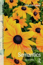 Understanding Semantics, Second Edition