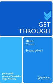 Get Through DCH Clinical 2E