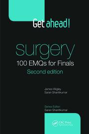 Get ahead! Surgery: 100 EMQs for Finals
