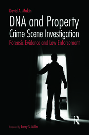 Collecting Genetic Forensic Evidence