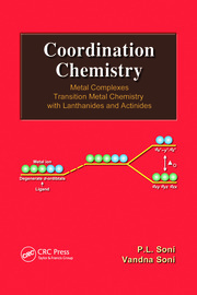 Coordination Chemistry: Metal Complexes