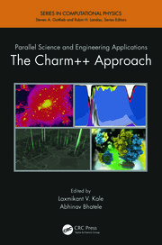 Parallel Science and Engineering Applications: The Charm++ Approach