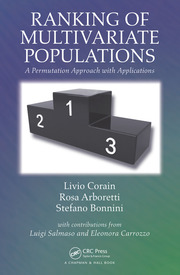 Ranking of Multivariate Populations: A Permutation Approach with Applications