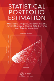 Statistical Portfolio Estimation