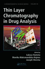 Thin Layer Chromatography in Drug Analysis