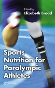 Sports Nutrition for Paralympic Athletes