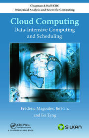 Cloud Computing: Data-Intensive Computing and Scheduling