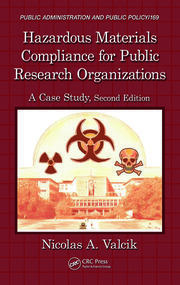 Hazardous Materials Compliance for Public Research, 2nd Ed