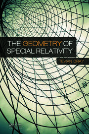 The Geometry of Special Relativity - 1st Edition book cover