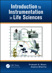 Introduction to Instrumentation in Life Sciences - 1st Edition book cover