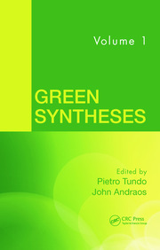 Green Syntheses, Volume 1