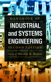 Handbook of Industrial & Systems Engineering, 2nd Ed