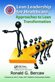 Lean Leadership for Healthcare