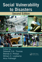 Social Vulnerability to Disasters, Second Edition