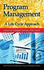 Program Management - 1st Edition book cover