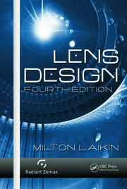 Lens Design, Fourth Edition