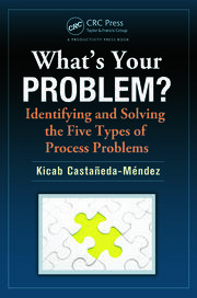 What's Your Problem? Identifying and Solving the Five Types