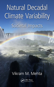 Natural Decadal Climate Variability: Societal Impacts