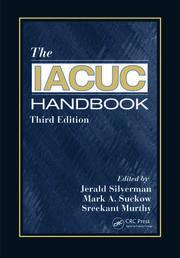 The IACUC Handbook, Third Edition
