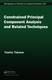 Constrained Principal Component Analysis & Related