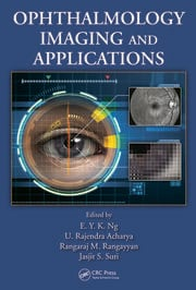 Ophthalmological Imaging and Applications - 1st Edition book cover