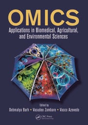 OMICS - 1st Edition book cover
