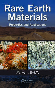 Rare Earth Materials: Properties and Applications