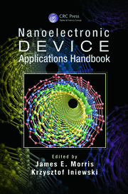 Nanoelectronic Device Applications Handbook - 1st Edition book cover