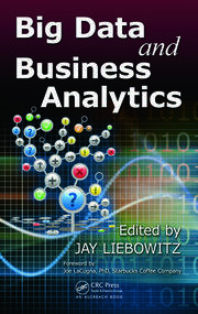 Big Data & Business Analytics - 1st Edition book cover