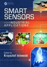 Smart Sensors for Industrial Applications - 1st Edition book cover