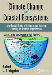 Climate Change and Coastal Ecosystems: Long-Term Effects of Climate and Nutrient Loading on Trophic Organization