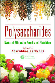 Polysaccharides - 1st Edition book cover