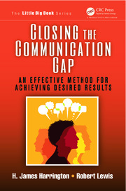 Closing the Communication Gap: An Effective Method for Achieving Desired Results